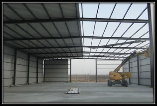 Warehouse at dammam
