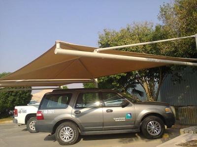 Parking area udhailiyah